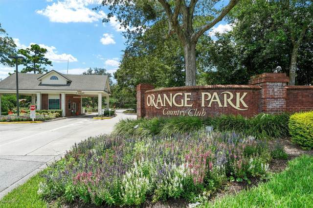 2552 Sterling Oaks Ct, Orange Park, FL 32073 (MLS #940678) :: The Newcomer Group