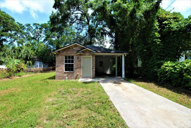 7707 Dandy Ave, Jacksonville, FL 32211 (MLS #940683) :: The Hanley Home Team