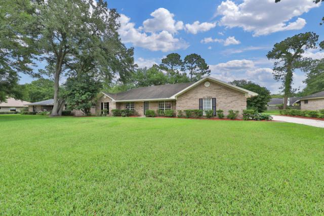 1807 Grassington Way N, Jacksonville, FL 32223 (MLS #940739) :: St. Augustine Realty