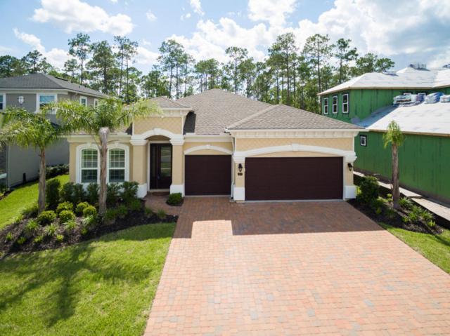 36 Bonita Vista Dr, Ponte Vedra, FL 32081 (MLS #940747) :: The Hanley Home Team