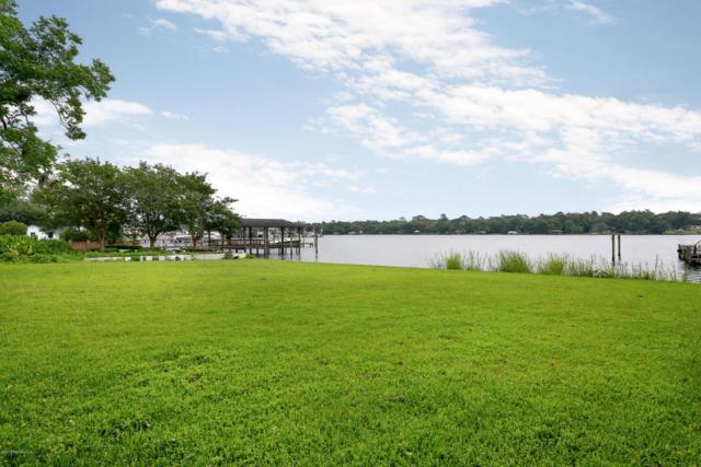 3158 Lake Shore Blvd, Jacksonville, FL 32210 (MLS #940770) :: Memory Hopkins Real Estate