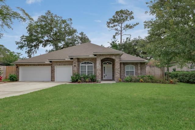 6977 San Jose Blvd, Jacksonville, FL 32217 (MLS #940820) :: EXIT Real Estate Gallery