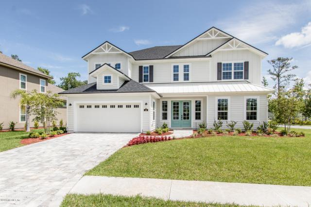 26 Tate Ln, St Johns, FL 32259 (MLS #940851) :: EXIT Real Estate Gallery