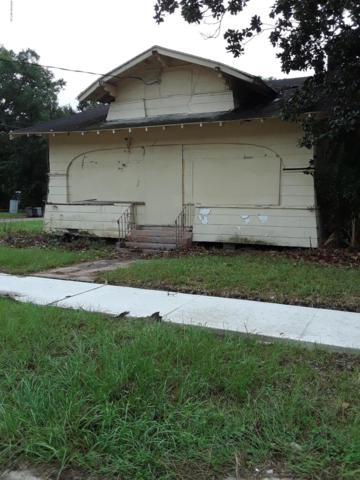 400 17TH St, Jacksonville, FL 32206 (MLS #940866) :: Ancient City Real Estate