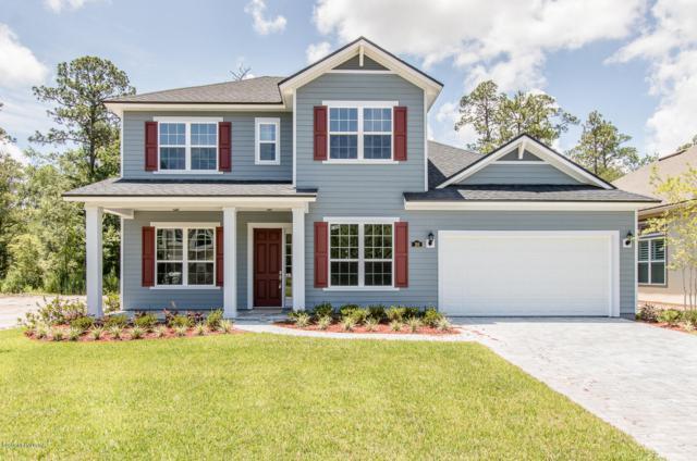189 Tate Ln, St Johns, FL 32259 (MLS #940869) :: St. Augustine Realty