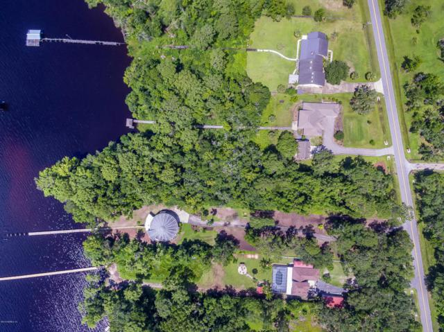 0 Williams Park Rd, GREEN COVE SPRINGS, FL 32043 (MLS #940873) :: EXIT Real Estate Gallery