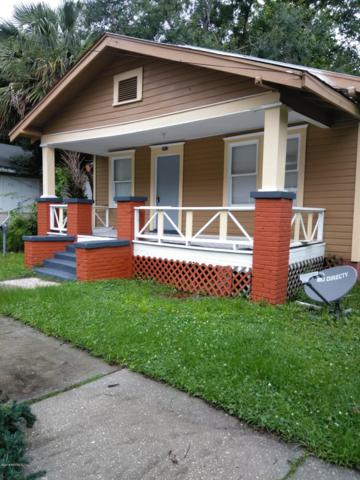 2915 Fitzgerald St, Jacksonville, FL 32254 (MLS #940923) :: EXIT Real Estate Gallery