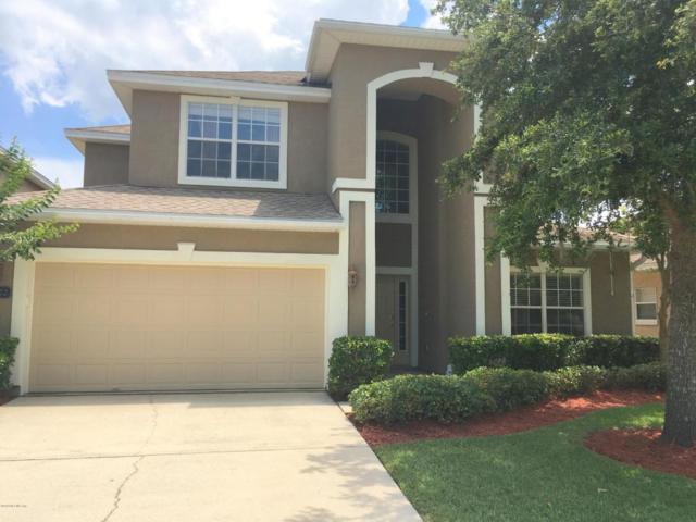 12222 Wynnfield Lakes Cir, Jacksonville, FL 32246 (MLS #940960) :: The Hanley Home Team
