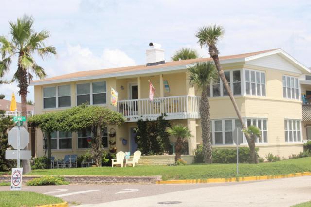 106 Myra St, Neptune Beach, FL 32266 (MLS #940993) :: The Hanley Home Team