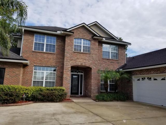 3780 Cardinal Oaks Cir, Orange Park, FL 32065 (MLS #940999) :: EXIT Real Estate Gallery
