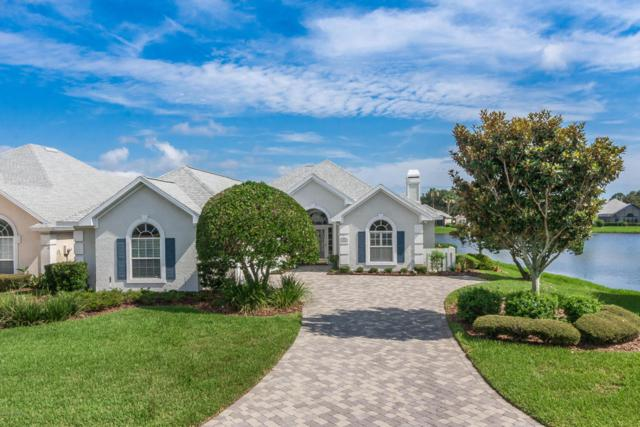 406 Players Ct, St Augustine, FL 32080 (MLS #941001) :: EXIT Real Estate Gallery
