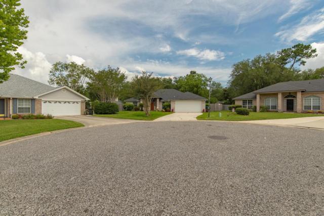 11940 Laura Rose Ct, Jacksonville, FL 32223 (MLS #941032) :: EXIT Real Estate Gallery