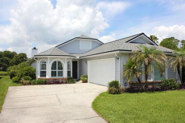 220 Crosstern Ct, Ponte Vedra Beach, FL 32082 (MLS #941046) :: EXIT Real Estate Gallery
