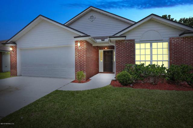 4154 Weathered Pine Ct, Middleburg, FL 32068 (MLS #941059) :: EXIT Real Estate Gallery