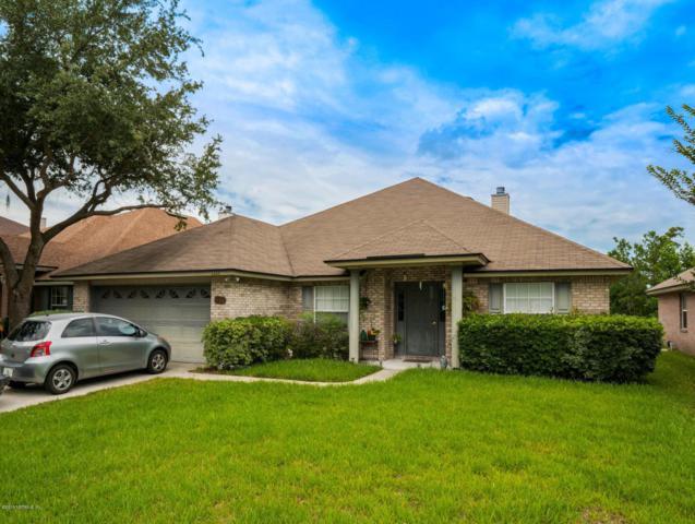 1377 Soaring Flight Way, Jacksonville, FL 32225 (MLS #941070) :: EXIT Real Estate Gallery