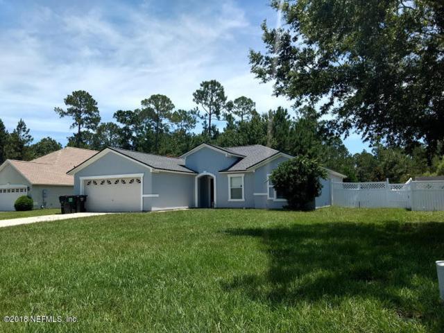 96032 Waterway Ct, Fernandina Beach, FL 32034 (MLS #941087) :: St. Augustine Realty