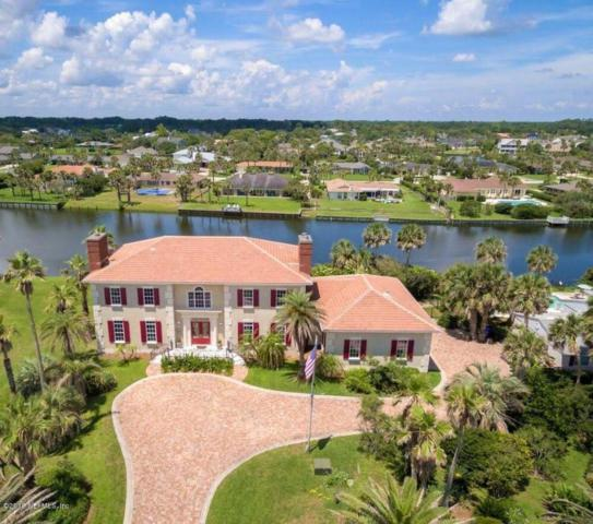 554 Ponte Vedra Blvd, Ponte Vedra Beach, FL 32082 (MLS #941174) :: EXIT Real Estate Gallery