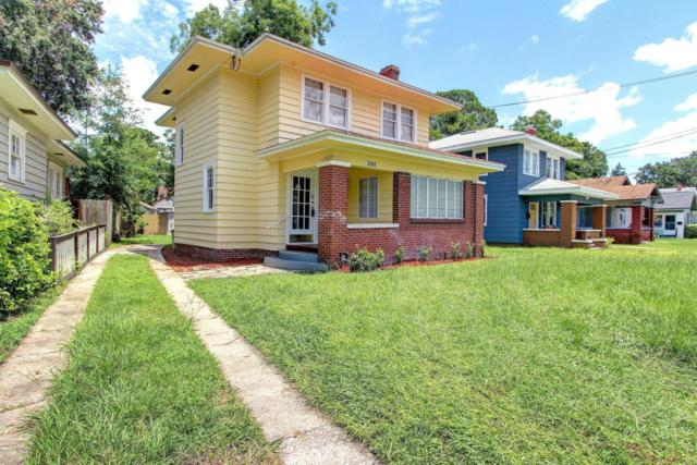 2589 College St, Jacksonville, FL 32204 (MLS #941225) :: EXIT Real Estate Gallery