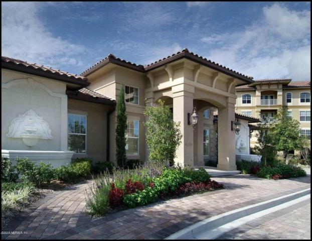 4300 South Beach Pkwy #2112, Jacksonville Beach, FL 32250 (MLS #941287) :: Memory Hopkins Real Estate