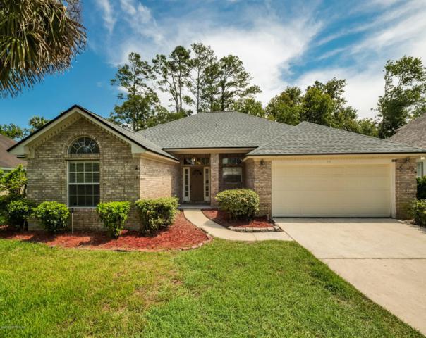 101 Bouganvilla Dr, Ponte Vedra Beach, FL 32082 (MLS #941305) :: EXIT Real Estate Gallery