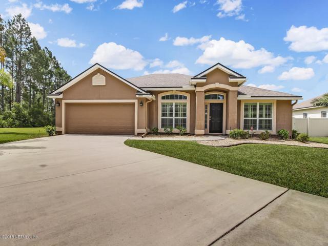9681 Bembridge Mill Dr, Jacksonville, FL 32244 (MLS #941331) :: The Hanley Home Team