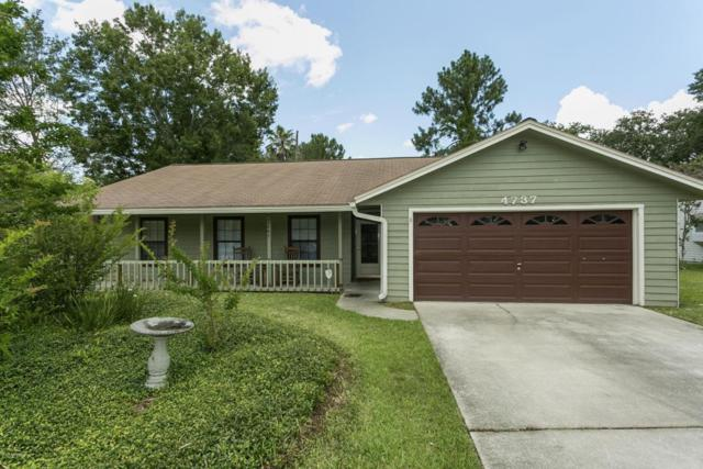 4737 Cloverhill Cir S, Jacksonville, FL 32257 (MLS #941332) :: EXIT Real Estate Gallery