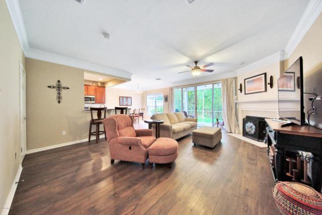 3945 Lionheart Dr, Jacksonville, FL 32216 (MLS #941355) :: EXIT Real Estate Gallery