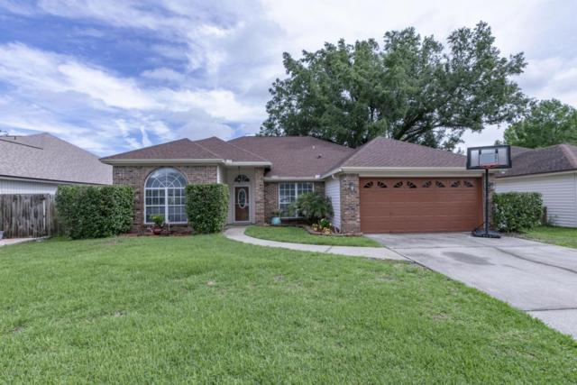 5519 Dover Crest Ln, Jacksonville, FL 32258 (MLS #941358) :: EXIT Real Estate Gallery