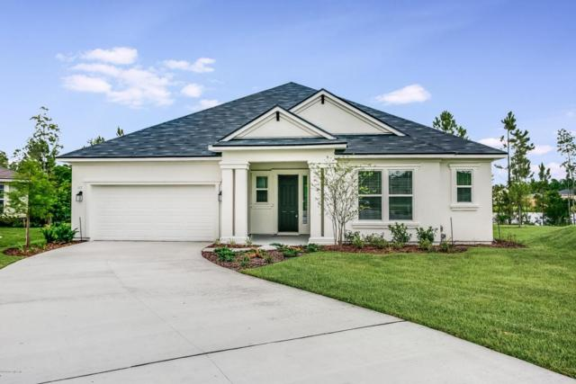 117 Diamond Lake Dr, St Augustine, FL 32084 (MLS #941375) :: Florida Homes Realty & Mortgage