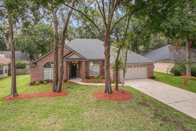 272 Clover Ct, Jacksonville, FL 32259 (MLS #941561) :: Perkins Realty
