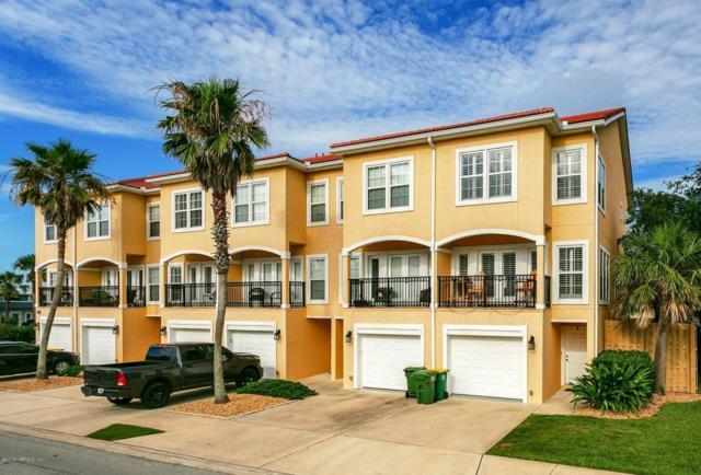 1330 2ND St S F, Jacksonville Beach, FL 32250 (MLS #941591) :: The Hanley Home Team