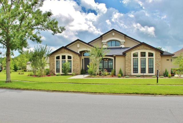 633 Donald Ross Way, St Augustine, FL 32092 (MLS #941604) :: EXIT Real Estate Gallery