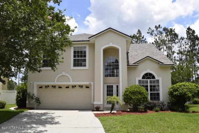 216 Afton Ln, Jacksonville, FL 32259 (MLS #941674) :: Perkins Realty