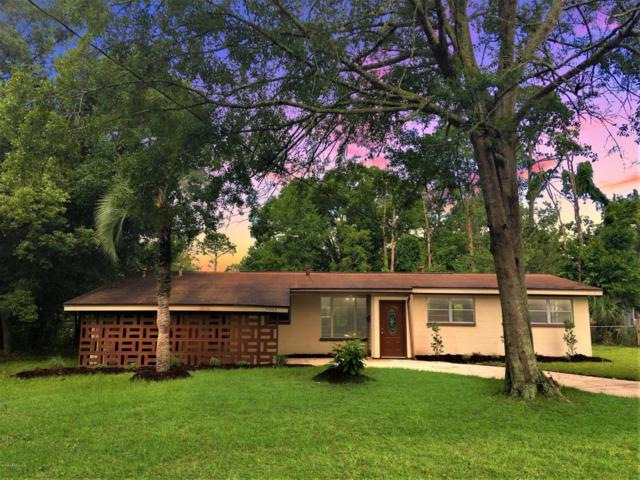 7904 Argentine Dr W, Jacksonville, FL 32217 (MLS #941752) :: The Hanley Home Team