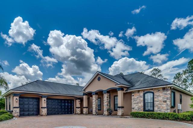 801 Reston Ct, Jacksonville, FL 32259 (MLS #941754) :: EXIT Real Estate Gallery