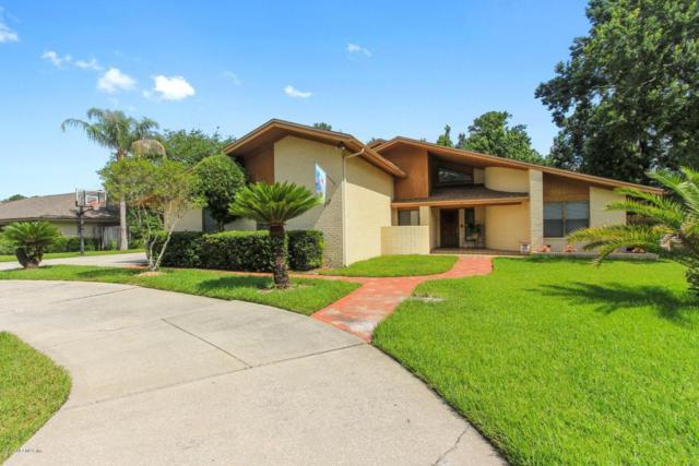 717 Balmoral Ln, Orange Park, FL 32073 (MLS #941870) :: EXIT Real Estate Gallery