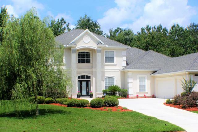 2677 Country Club Blvd, Orange Park, FL 32073 (MLS #941908) :: EXIT Real Estate Gallery