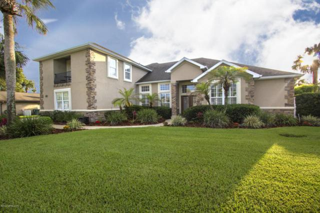 3406 Palm Island Rd, Jacksonville, FL 32250 (MLS #941923) :: Memory Hopkins Real Estate