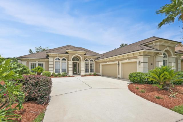 1826 Wild Dunes Cir, Orange Park, FL 32065 (MLS #941974) :: Sieva Realty