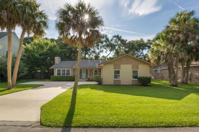 21 Lee Dr, St Augustine Beach, FL 32080 (MLS #941975) :: EXIT Real Estate Gallery