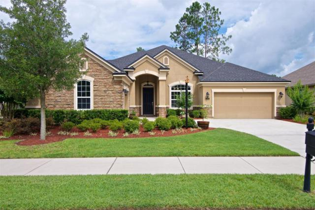 1698 Wild Dunes Cir, Orange Park, FL 32065 (MLS #941984) :: Sieva Realty