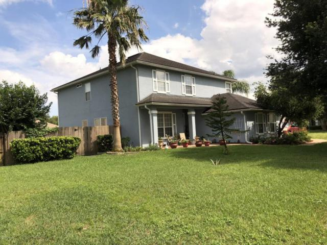 524 E Silverthorn Ln, Ponte Vedra Beach, FL 32081 (MLS #942006) :: The Hanley Home Team