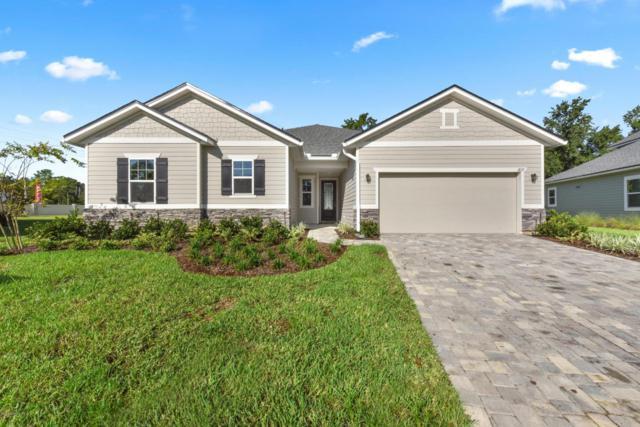 1837 Silo Oaks Pl, Middleburg, FL 32068 (MLS #942029) :: St. Augustine Realty