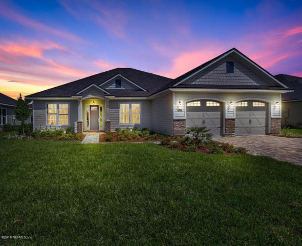 213 Pescado Dr, St Augustine, FL 32095 (MLS #942032) :: The Hanley Home Team