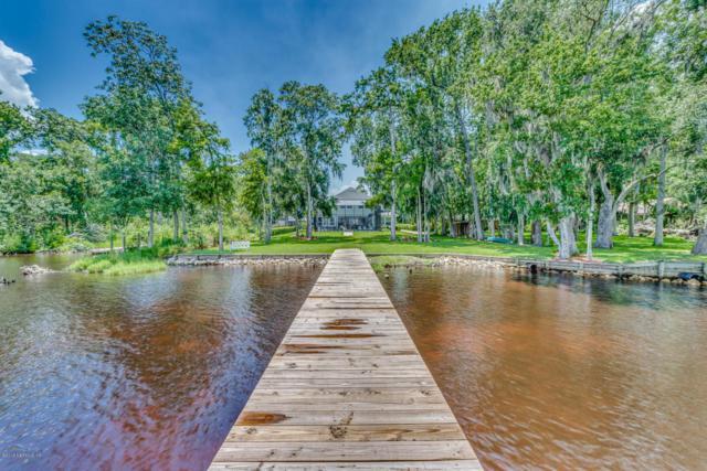 110 Fairway Oaks Dr, Fleming Island, FL 32003 (MLS #942039) :: EXIT Real Estate Gallery