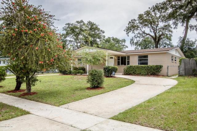 300 Canis Dr W, Orange Park, FL 32073 (MLS #942076) :: EXIT Real Estate Gallery