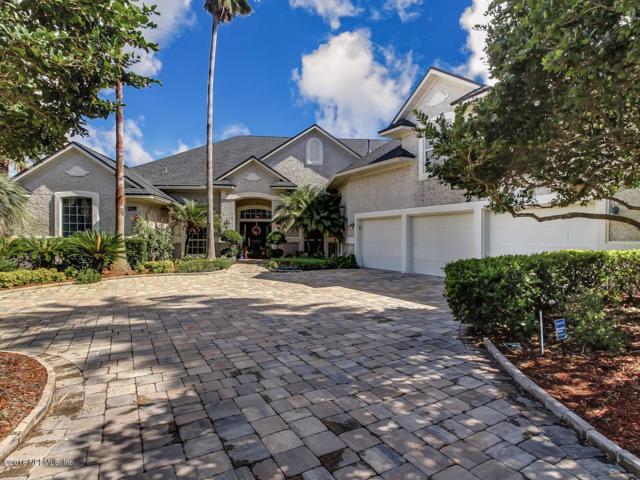 220 North Wind Ct, Ponte Vedra Beach, FL 32082 (MLS #942094) :: Perkins Realty