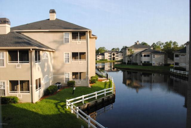 1655 The Greens Way #2522, Jacksonville Beach, FL 32250 (MLS #942101) :: Memory Hopkins Real Estate