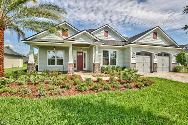 206 Pescado Dr, St Augustine, FL 32095 (MLS #942192) :: EXIT Real Estate Gallery
