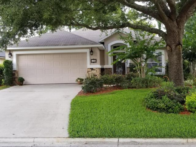 192 Afton Ln, Jacksonville, FL 32259 (MLS #942208) :: Perkins Realty
